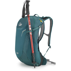 Lowe Alpine AirZone Active 18 Backpack Men, dark jade